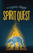 KidsBuzz: Spirit Quest by Jennifer Frick-Ruppert