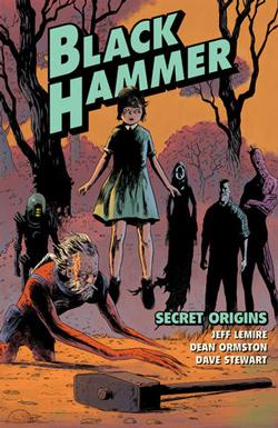 Cover blackhammer lemire