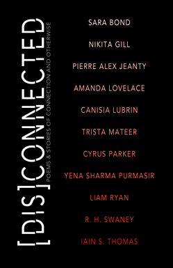 Cover disconnected anthology
