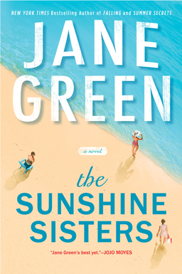 Cover sunshinesisters green