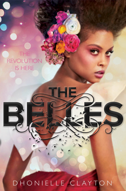 Cover thebelles clayton