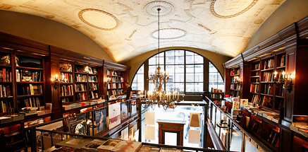 Bookstores Often Serve As A Book Showroom For E Customers According To Recent Simba Information Survey Of More Than 110 Across The