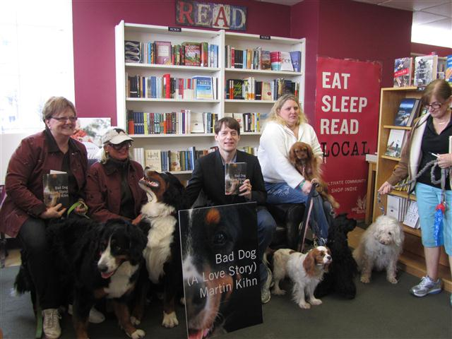 Image Of The Day Dog Day Afternoon Shelf Awareness