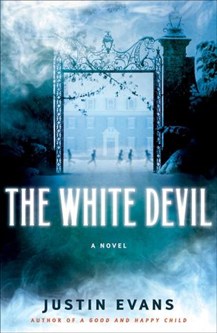 Book Review: <i>The White Devil</i>