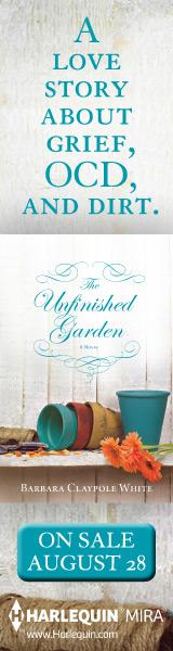 Harlequin Mira: The Unfinished Garden by Barbara Claypole White