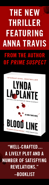 Bourbon Street Books: Blood Line by Lynda La Plante