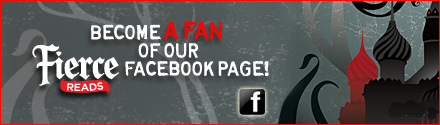 Become a Fane of Our Fierce Reads Facebook Page!