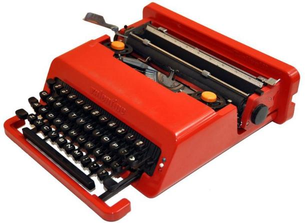 robert gray manual typewriters are too cool for me shelf awareness. Black Bedroom Furniture Sets. Home Design Ideas