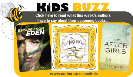 KidsBuzz for the Week of 6/17