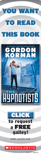 Scholastic: The Hypnotists by Gordan Korman