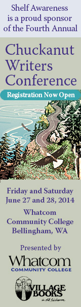 Chuckanut Writers Conference