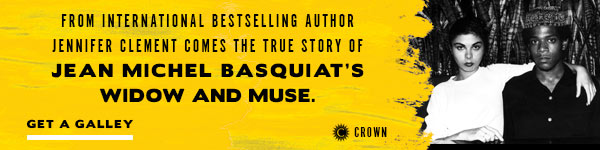 Broadway: Widow Basquiat by Jennifer Clement