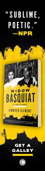Broadway: Widow Basquiat by Jennifer Clement