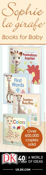 DK: Sophie La Girafe