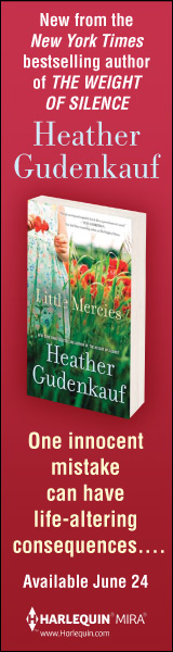 Harlequin: Little Mercies by Heather Gudenkauf