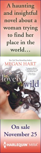 Harlequin: Lovely Wild by Megan Hart
