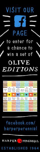 Harper Perennial: Olive Contest