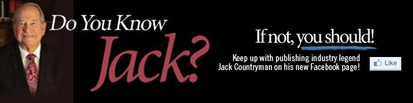 Thomas Nelson: Jack Countryman