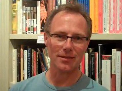 John Evans, DIESEL Books