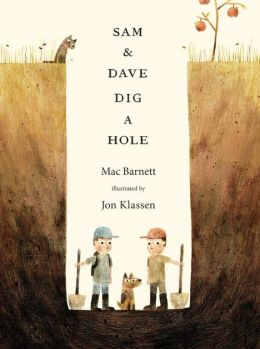 same and dave dig a hole