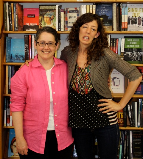 http://media.shelf-awareness.com/theshelf/2014EditContent/Sarah_Hollenbeck_and_Lynn_Mooney._Photo_by_Ross_Forman/Windy_City_Times