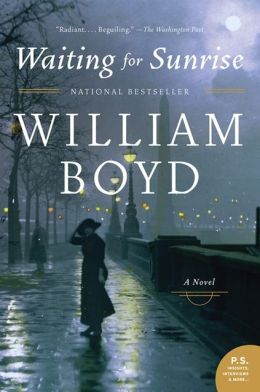 Waiting for Sunrise William Boyd