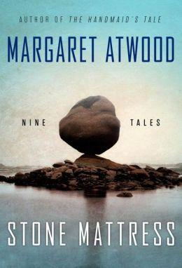Stone mattress book cover