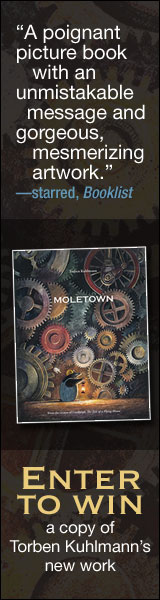 NorthSouth: Moletown by Torben Kuhlmann