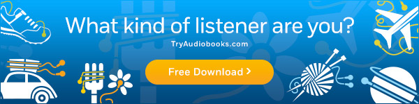 Random House Audio: Audiobooks Summer Campaign