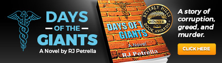 Wide Yard: Days of the Giants by R.J. Petrella