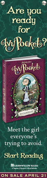 Harper Children's: Anyone But Ivy Pocket by Caleb Krisp