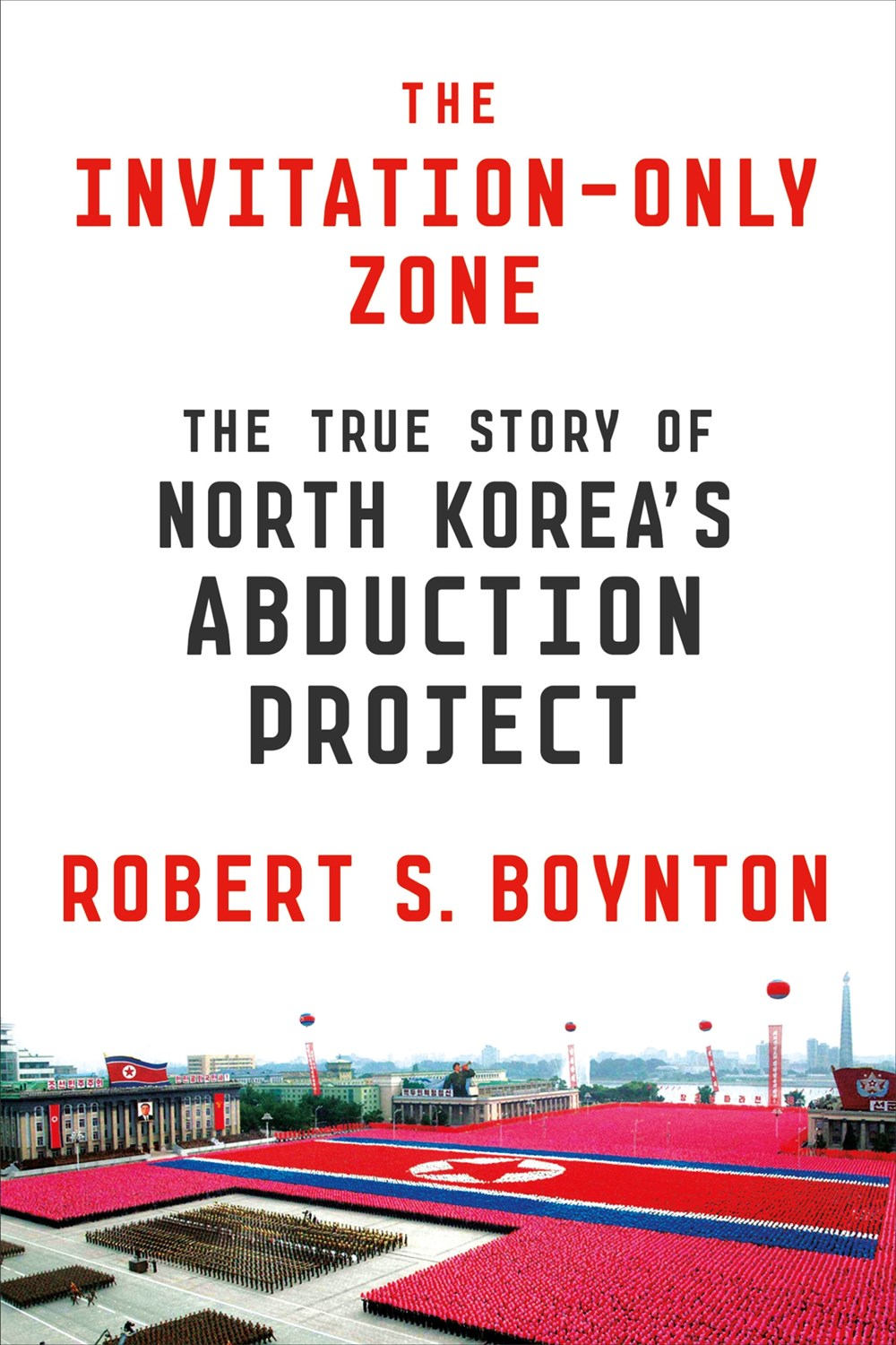 review the invitationonly zone the true story of north
