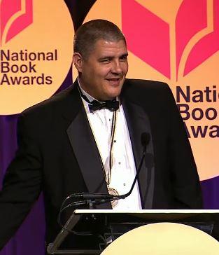 The 2015 National Book Award Winners