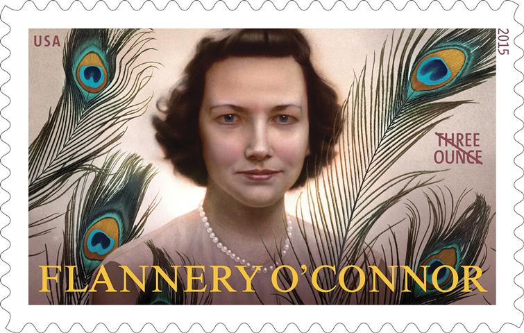 an introduction to the life and literature by flannery oconnor I am sure [flannery o'connor's] few books will live on and on in american literature they are narrow, possibly, but they are clear, hard, vivid, and full of bits of description, phrases, and odd insights that contain more real poetry than a dozen books of poems good country people is an.