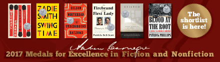 American Library Association: ALA Carnegie Medals for Excellence in Fiction