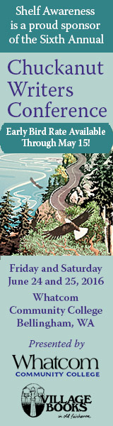 Chuckanut Writers Conference Early Bird Rates