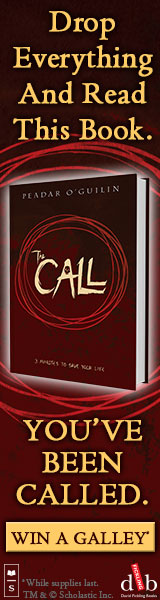 David Fickling Books: The Call by Peadar O'Guilin