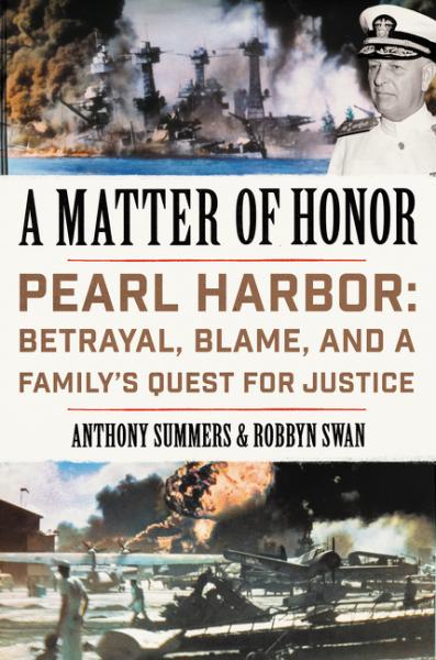 Pearl Harbor: Intelligence Failure Essay Sample