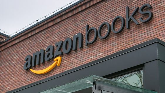 Amazon Books To Open In Georgetown In D C Shelf Awareness