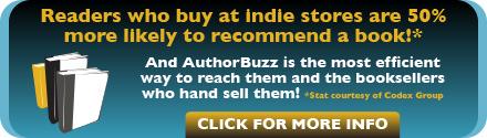 AuthorBuzz: Indie Bookstore Readers