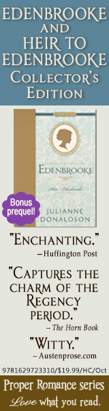 Shadow Mountain: Edenbrooke and Heir to Edenbrooke Collector's Edition by Julianne Donaldson