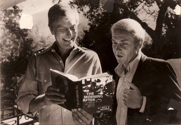 Morning after with dick van dyke