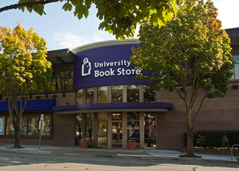 quincy college bookstore hours