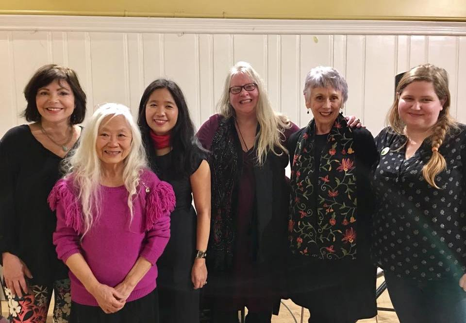 an analysis of the collection of memoirs in the woman warrior by maxine hong kingston Maxine hong kingston, an eminent memoirist and a celebrated chinese-american autobiographer, is best known for the woman warrior: memoirs of a girlhood among gh.