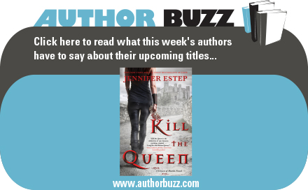 AuthorBuzz for the Week of 08.20.18