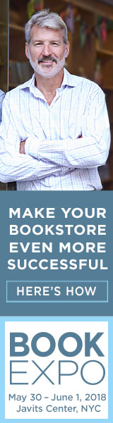 BookExpo: Make Your Bookstore Even More Successful!