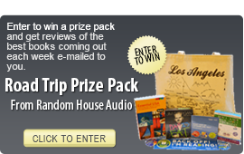 Click here to enter to win a Road Trip Prize Pack!