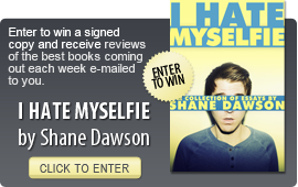 Click here to enter a giveaway for I HATE MYSELFIE by Shane Dawson
