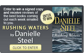 Click here to enter a giveaway for PRECIOUS GIFTS by Danielle Steel