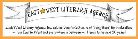East/West Literary Agency thanks Binc